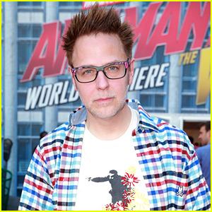 Director James Gunn Fired From 'Guardians of the Galaxy 3' - Here's What Happened