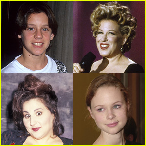 'Hocus Pocus' Turns 25 - Where's the Cast Now?