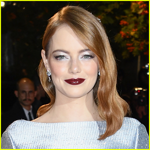 Emma Stone Explains Why She Decided to Show Her Breasts On Screen for the First Time