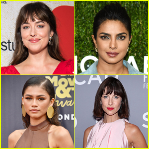 Who Was Just Jared's Most Popular Actress of 2018? Vote Now!