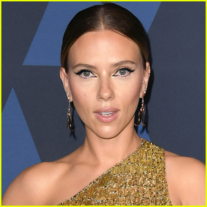 Scarlett Johansson Misses Awards Event Due to a 'Violent' Illness