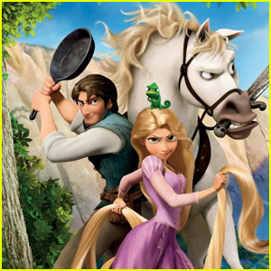 This Actor Wants to Play Flynn Rider in the Rumored Rapunzel Live-Action Movie