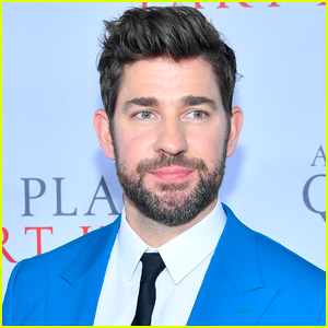 The First Guest on John Krasinski's Web Show Will Make 'The Office' Fans So Happy!