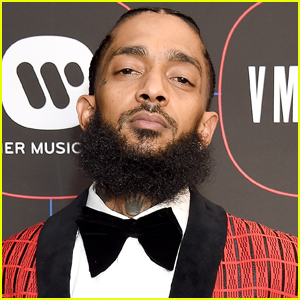 Stars Remember Nipsey Hussle One Year After His Death