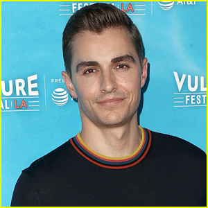 Dave Franco Made a Huge Change to His Appearance!