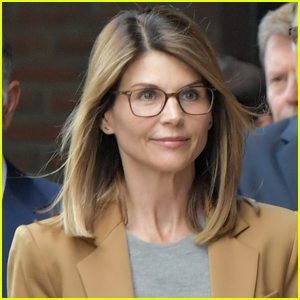 Lori Loughlin Has Paid the $150K Fine in Her College Admissions Scandal Case