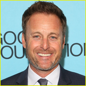 Rumors Are Swirling that Chris Harrison is Leaving 'The Bachelor'