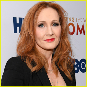 Find Out Who is Defending J.K. Rowling's Controversial Comments About Trans People