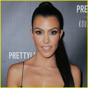 Kourtney Kardashian & This Musician Are Sparking Romance Rumors