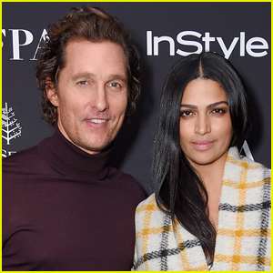 Matthew McConaughey & Camila Alves Have Announced a New Addition to Their Family!