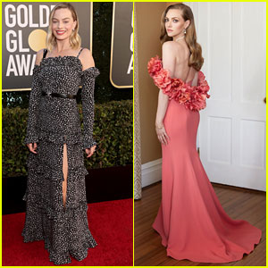 2021 Golden Globes - Full Event Coverage!