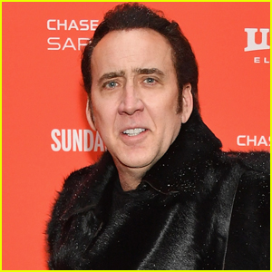 Nicolas Cage Just Got Married for the Fifth Time