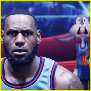 The 'Space Jam 2' Photos Reveal One Big Detail