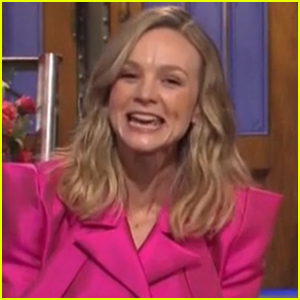 Find Out Who Crashed Carey Mulligan's 'Saturday Night Live' Monologue!