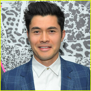Henry Golding's Tweet Slamming This Politician is Going Viral