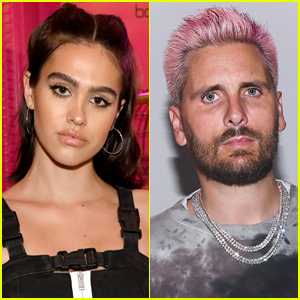 Scott Disick Dropped $57K on Another Birthday Gift for Amelia Hamlin