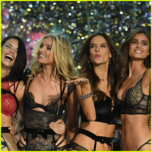Victoria's Secret Has Made a Big Announcement About Their Angels
