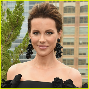 Exciting News for Kate Beckinsale!