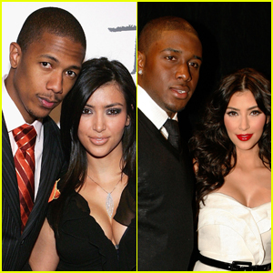 Look Back at All of Kim Kardashian's Famous Exes (Including the Ones You Probably Forgot!)
